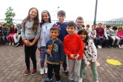 Dia Eco-Escolas 2018