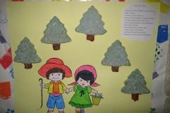 Placard Eco-Escolas