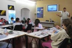 Visita de Estudo Garajau (2011)