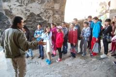 Visita de Estudo Garajau (2014)