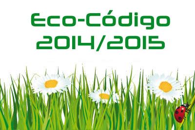eco-código 2014-2015